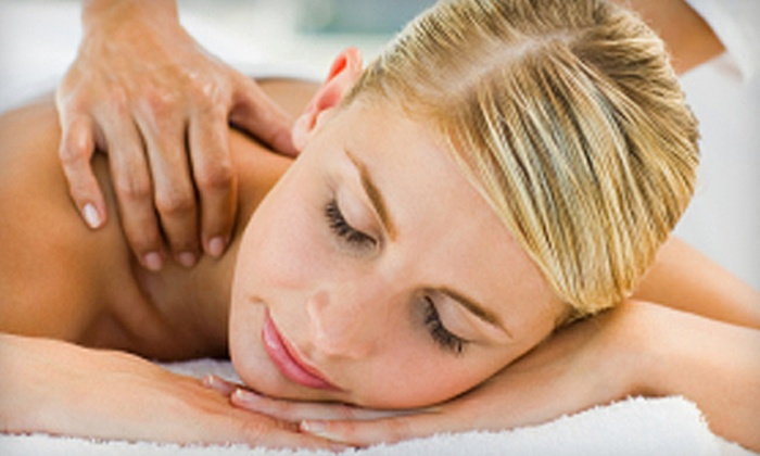 Balanced Health - Downtown: One or Two 60-Minute Massages at Balanced Health