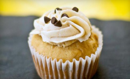 12 Gourmet Cupcakes (a $25 value) - The Cupcake Edition in Saskatoon
