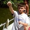 Half Off Fishing Charter Trip in Cuyahoga Falls
