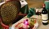 La Crepe En Haut - Ormond Beach: $30 for $60 Worth of Fine French Cuisine and Drinks at La Crepe En Haut