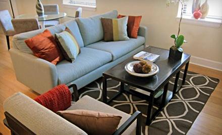 $20 Groupon to Busybee Homestore & Design Center - Busybee Homestore & Design Center in Philadelphia