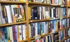 Maple Street Book Shops - Multiple Locations: $10 for $20 Worth of New and Used Books at Maple Street Book Shops