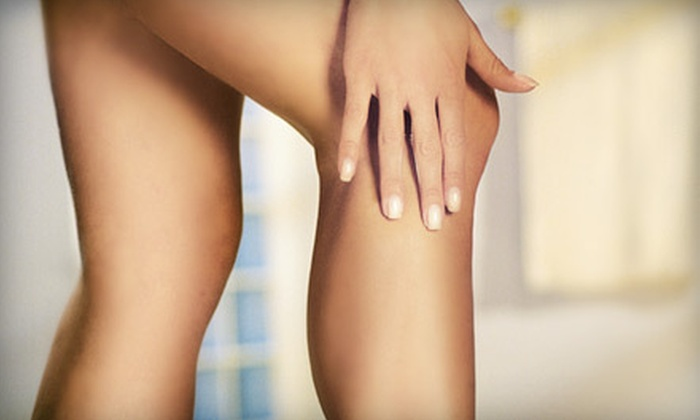 Louis Balkany MD, FACS - Multiple Locations: One or Two Sclerotherapy Spider-Vein Treatments from Louis Balkany M.D., F.A.C.S.