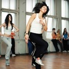 51% Off Classes from Zumba Fitness with Crystal