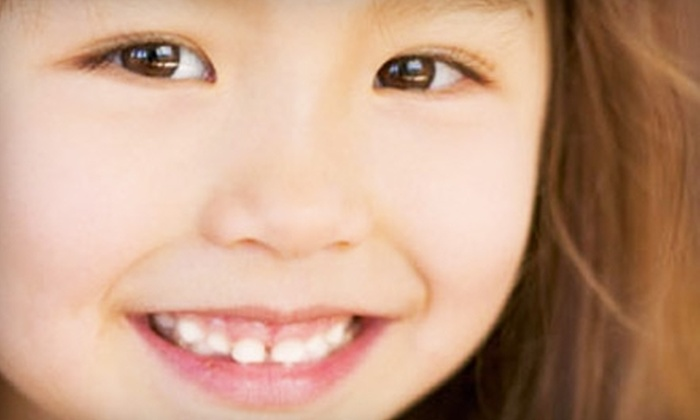 Pediatric Dental Associates - Kendale Lakes: $35 for an Exam, Cleaning and Cavity X-Rays at Pediatric Dental Associates ($258 Value)