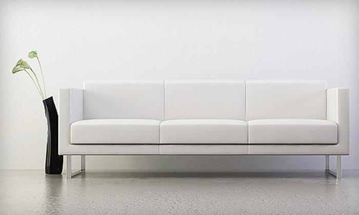 Modformz.com: Modern Upscale Furniture from Modformz.com (Half Off). Three Options Available.
