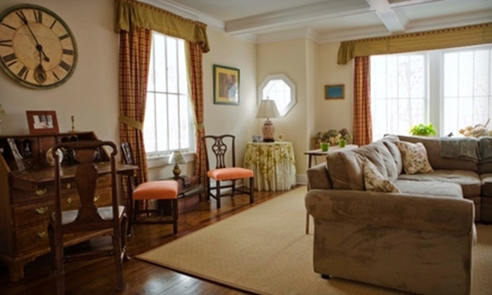 Stoess Manor - Crestwood: $50 for $150 Worth of Furniture, Flooring, and More at Stoess Manor in Crestwood
