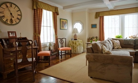 $150 Groupon to Stoess Manor - Stoess Manor in Crestwood