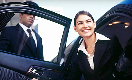 $40 Groupon to A1 American Limousine - A1 American Limousine in