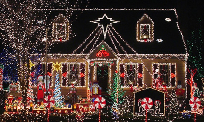 Spencer 4 Hire Roofing - Ahwatukee Foothills: Holiday-Lights Hanging or Roof Maintenance from Spencer 4 Hire Roofing (Up to 57% Off)