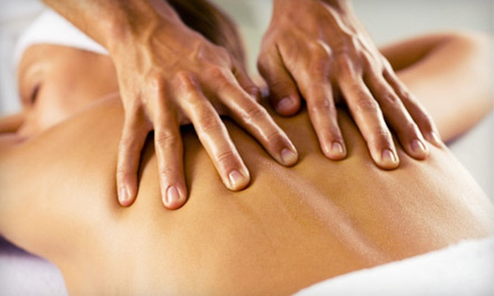 Pinnacle Chiropractic - Twinsburg Health & Wellness Center: Chiropractic Package or One-Hour Massage at Pinnacle Chiropractic (Up to 78% Off)
