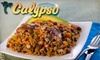 Calypso Caribbean Grille- CLOSED - West Mifflin: $10 for $20 Worth of Casual Island Fare at Calypso Caribbean Grille in West Mifflin