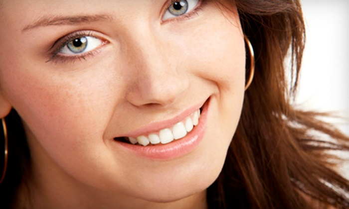 Preferred Dental Spa - North Side: $149 for a Zoom! Teeth-Whitening Treatment at Preferred Dental Spa in Mount Vernon ($570 Value)