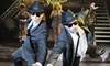 Up to 51% Off One Ticket to Blues Brothers Tribute