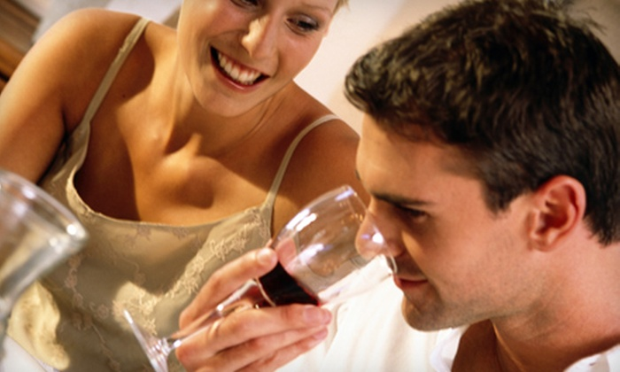 Fermentations - Riverdale: $44 for a Two-Hour Wine-Tasting Boot Camp at Fermentations ($89 Value)