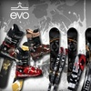 Up to 60% Off Ski & Snowboard Gear and Services at evo
