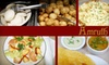CLOSED Amruth Authentic Indian Cusine - Walnut Valley: $15 for $30 Worth of Indian Fare from Amruth Authentic Indian Cuisine