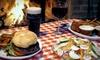Keegan's Irish Pub - Nicollet Island: $10 for $20 Worth of Authentic Irish Lunch and Drinks at Keegan's Irish Pub (or $20 for $40 Worth of Dinner)