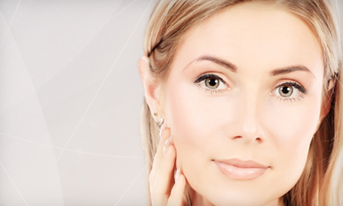 So Natural Institute - So Natural Institute: Facial with Optional Microdermabrasion or Glycolic Peel at So Natural Institute (Up to 66% Off)