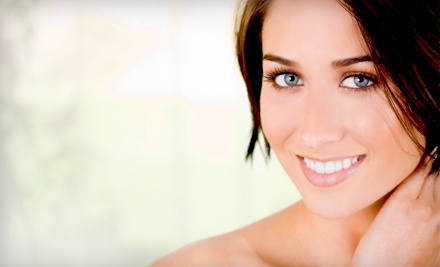 One 1-Hour Signature Facial (a $76 value) - Hair on the Square LLC in Twinsburg
