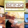 75% Off at Being Spa at Dolce Hayes Mansion