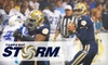 67% Off Tampa Bay Storm Arena Football