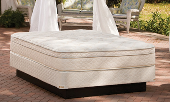 Good Morning Mattress Center - Berkleigh:  $25 for $200 Toward Bedding and Mattresses at Good Morning Mattress Center