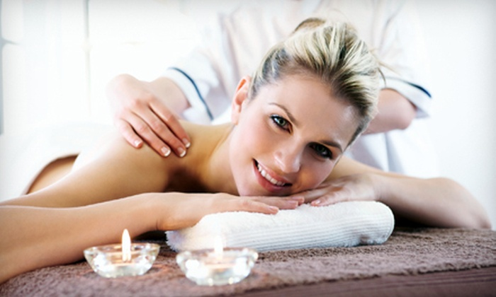 The Whole You Spa - Riverdale: $39 for a 60-Minute Massage at The Whole You Spa in Riverdale ($85 Value)