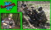 Three Rivers Paintball Park - New Sewickley: $18 for a $35 Rental Package at Three Rivers Paintball Park