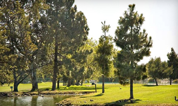 Skywest Golf Course - Hayward: $72 for a Golf Outing for Two at Skywest Golf Course in Hayward (Up to $142.98 Value)