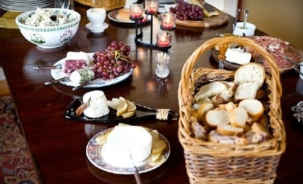 Two-Hour Beginner's Cheese-Making Workshop for Two (a $110 value) - Standing Stone Nubians in Gallatin