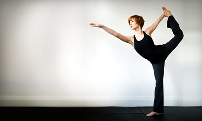 Ananda Yoga - Hadley: $49 for a One-Month Unlimited Membership at Ananda Yoga in Hadley ($100 Value)