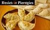 Rosie's Pierogies - CLOSED - Frazer: $5 for $10 Worth of Pierogies at Rosie's Pierogies in Tarentum
