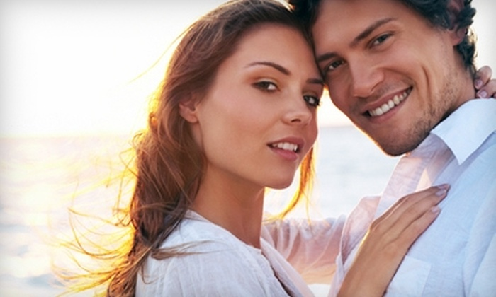 Asheville Smile Center - Asheville: General or Cosmetic Dental Treatments at Asheville Smile Center. Three Options Available.