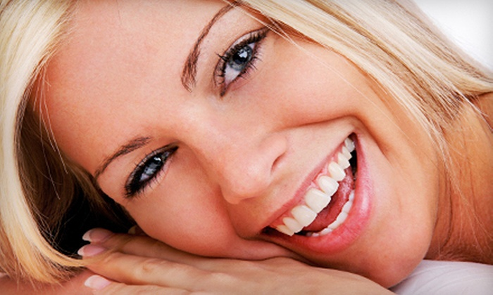 Dental Health Network - Plano: $1,499 for a Complete Dental Implant Package at Dental Health Network in Plano (Up to $3,058 Value)