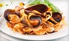 Campagnola Trattoria - Westwood: Italian Fare for Dinner or Lunch at Campagnola Trattoria (Half Off)