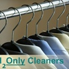 60% Off at H2Only Cleaners