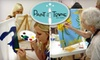 Paint the Towne - Cambridge: $19 for a Three-Hour BYOB Painting Class at Paint the Towne ($45 Value)
