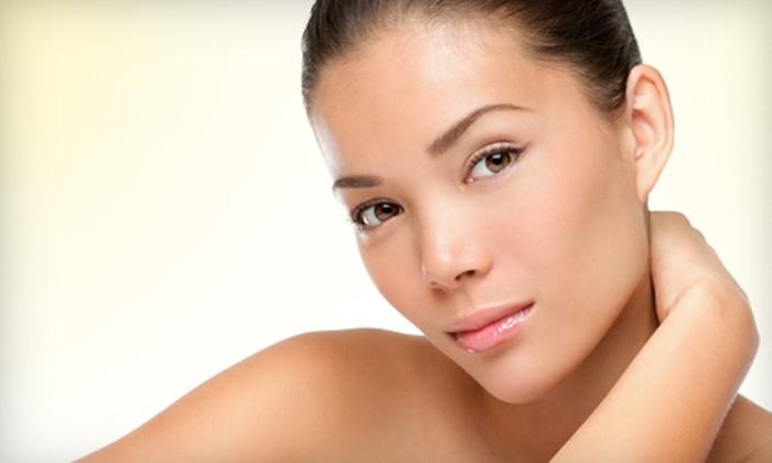 Citrus Laser & Advanced Esthetics - Calgary: $95 for One Skin-Rejuvenation Treatment for the Full Face at Citrus Laser & Advanced Esthetics (Up to $250 Value)