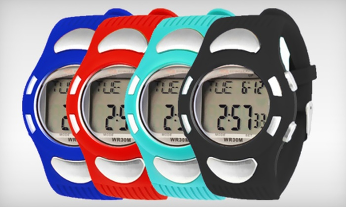 Bowflex EZ Pro Heart Rate Monitor Watch: Bowflex EZ Pro Heart Rate Monitor Watch. Multiple Colors. Free Returns.