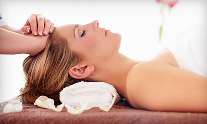 The Spa - Edgewater: $35 for Massage at The Spa ($80 Value)