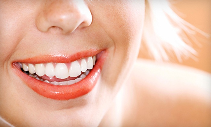 South Beach Dental - City Center: $89 for an In-Office Opalescence Boost Teeth-Whitening Treatment at South Beach Dental in Miami Beach ($300 Value)