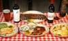 Harold's Corral - Cave Creek: $10 for $20 Worth of Western American Fare at Harold's Corral in Cave Creek