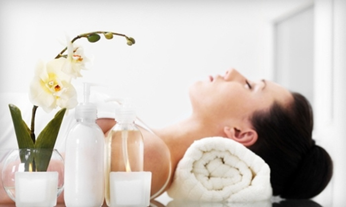 Ocean Palm Spa - Sidney: $49 for $100 Worth of Spa Services at Ocean Palm Spa