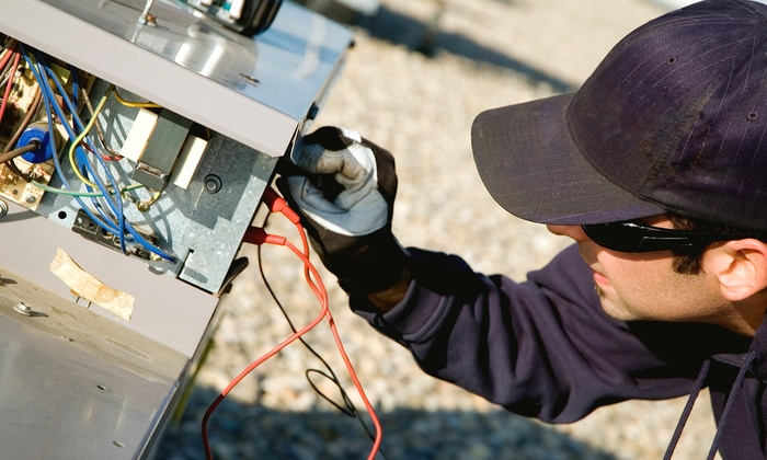 South Cooling - Miami: $35 for a Complete Inspection of Air-Conditioning Units from South Cooling ($69 Value)