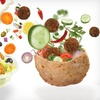 Half Off Sandwiches and Salads at Maoz Vegetarian