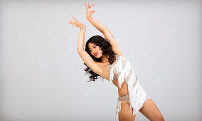 Ooh La La Dance Academy - Village: $29 for One Month of Unlimited Dance Classes at Ooh La La Dance Academy ($125 Value)