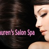 56% Off Hair Services at Lauren's