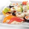 43% Off Sushi