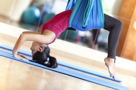 Life Balance Fitness / Personal Trainer: Up to 61% Off Yoga at Life Balance Fitness / Personal Trainer